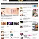 Site internet Nous CHRD